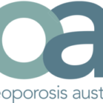 Osteoporosis Australia logo